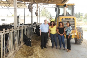 8851-Stipendium-at-cowshed-to-Sharon-Israela-Almaz-18-5-2012