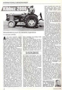 Ari-Article-6-1988 about-Kibbuz-2000-in-Diplomatischer-Kurier-2
